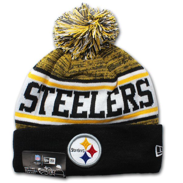 newerasteelersknit, Beanie, Fashion, Stockings