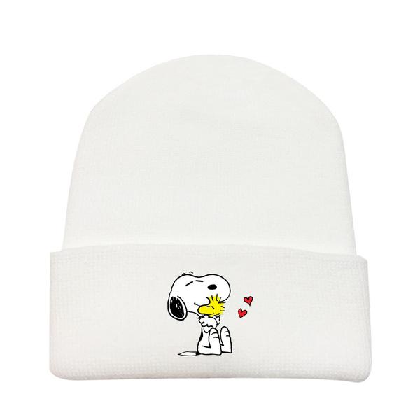 Warm Hat, Cap, brown, unisex