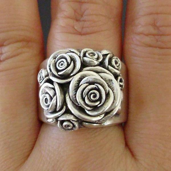 Fashion Accessory, Flowers, Jewelry, Classics