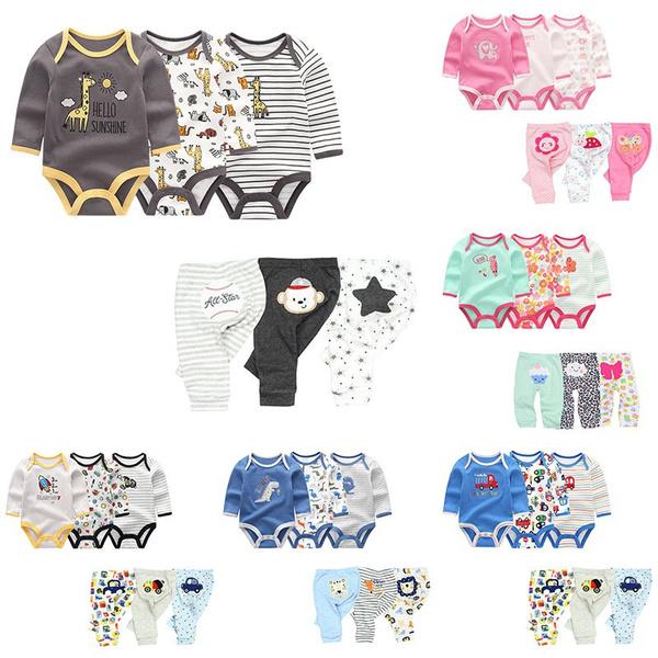 babypantset, babypantsetbabygirlbodysuit, Cotton, Sleeve