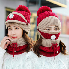 winter hats for women, Fashion, cashmerehat, Winter