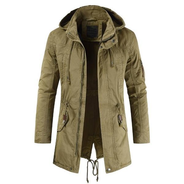 men coat, Fashion, Winter, Men