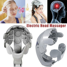 Electric, electricmassager, headrelax, Tool