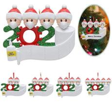Tree, Decor, Door, Christmas