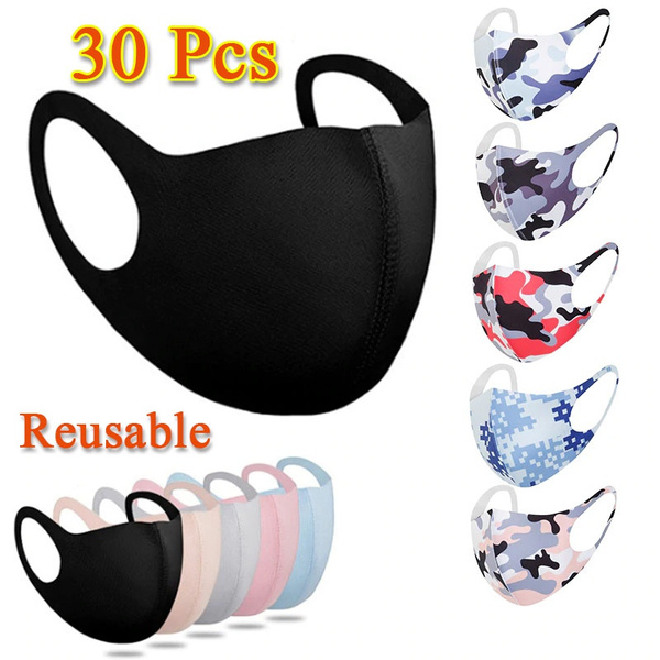 30pcsmask, Outdoor, mouthmask, shield