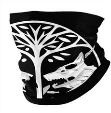 Scarves, Wristbands, doubleelasticfacemask, Masks