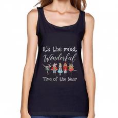 Ballet, Fashion, Tank, Shirt