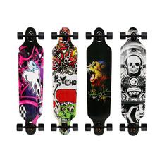 childrensskateboard, roadskateboard, longboard, Skateboard