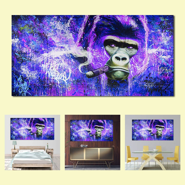 painting, art, walldecoration, Posters