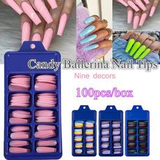 candynail, fullcovernailtip, nail tips, pressonnail