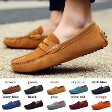 casual shoes, Flats, Plus Size, Doug Shoes