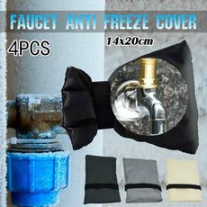 Faucets, Outdoor, Winter, winterfaucet