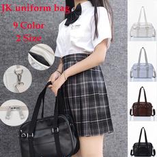 uniformbag, jkbag, studentuniformbag, Fashion