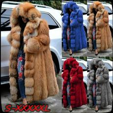 jacketforwomen, Plus Size, fur, Fashion