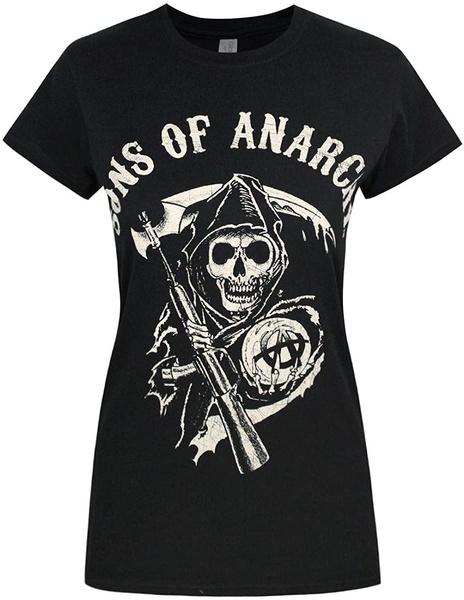womensladie, T Shirts, reaper, of