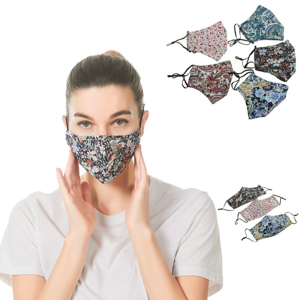 womenmask, Breathable, insertable, Filter