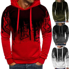 Casual Hoodie, Coat, Winter, sports hoodies