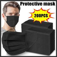 surgicalfacemask, surgicalmask3layer, Men, Masks