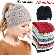 Beanie, beaniescap, Knitting, Winter