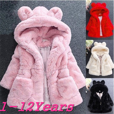 cute, Fleece, hooded, fur
