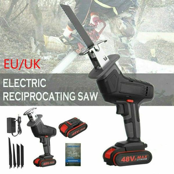 Wood, reciprocatingsawblade, reciprocatingsaw, Electric