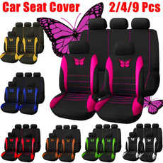 butterfly, carseatcover, Fashion, Cars