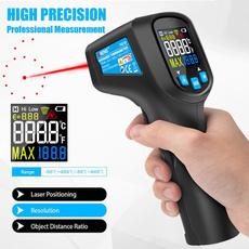 infraredtemperaturegun, thermometergun, handheldthermometer, irthermometer