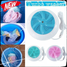 Mini, waterdropletvortexwasher, Home & Living, vortexwasher