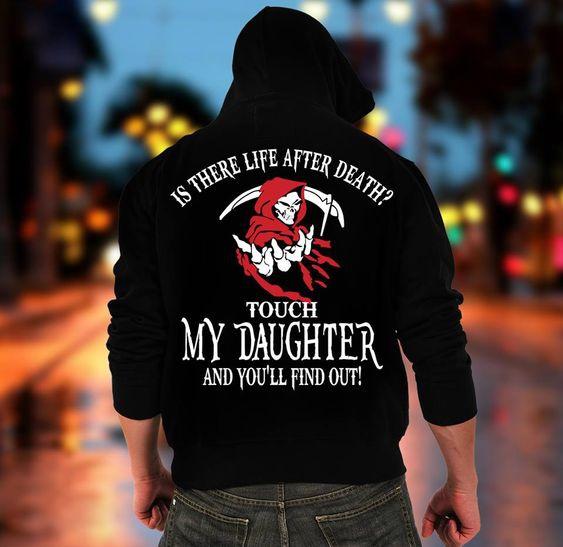 fathersdaygift, Fashion, daddysweatshirt, fathersday