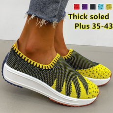 Plus Size, Fitness, fitnessshoe, Sports Shoes