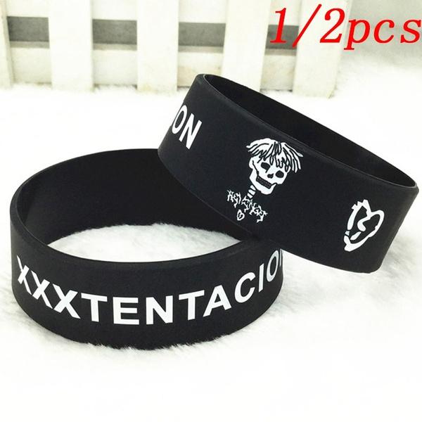 Charm Bracelet, Star, Wristbands, xxxtentacion