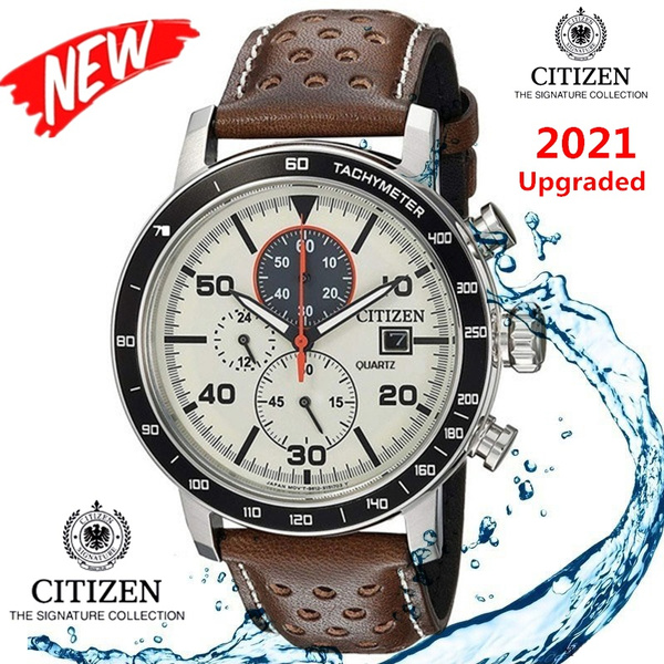 Chronograph, Box, citizenwatche, Angel