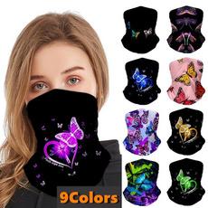 butterfly, headscarves, magicscarf, dustproofmask