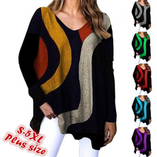 womens clothes, Tops & Tees, Plus Size, Sleeve