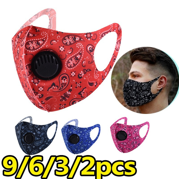 maskwithvalve, Outdoor, Masks, breathingvalvemask