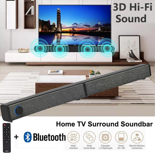 Wireless Speakers, Bass, Phone, Home & Living