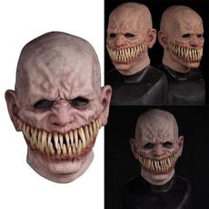 Decor, horrorheadgear, Masquerade, Horror