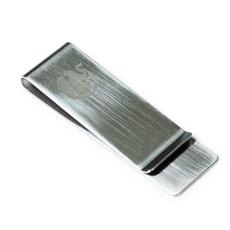 Steel, Mini, slim, money clip