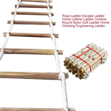 engineeringladder, Rope, Outdoor, Sports & Outdoors