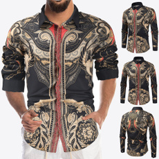 holidayshirt, Fashion, Long Sleeve, Dress