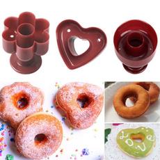 donutsmould, pastrymaker, donutcakemold, diy