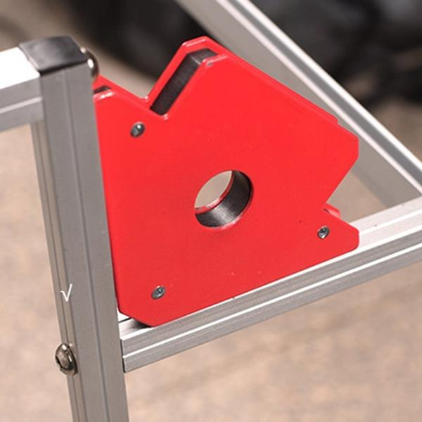 welderpositioner, Arrow, 3anglearrowwelderpositioner, weldingmagneticholder