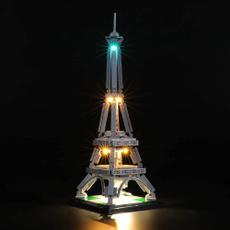Building Toy, led, Lego, Led Lighting