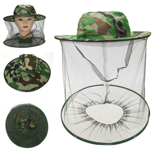 wildmosquitohat, Hats, fish, junglehat