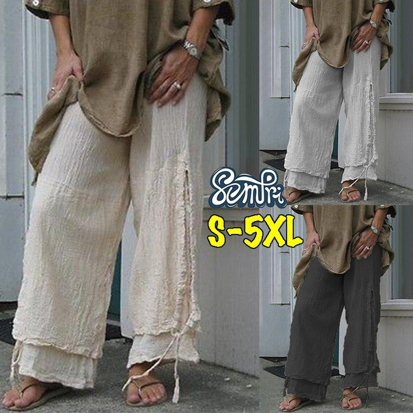 Women Pants, Plus Size, Clothes, harem pants