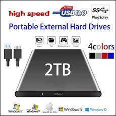 portableharddrive, laptopharddrive, 2tb, mobileharddiskdrive