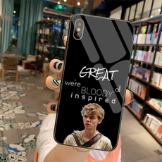case, newtquotesthemazerunneriphonecase, Phone, Mobile