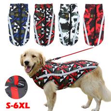 Clothes, Thicken, Medium, dog coat