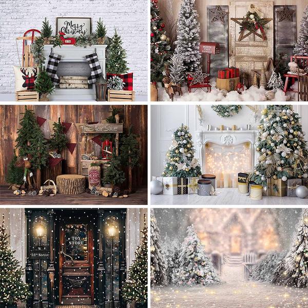 christmasphotographybackdrop, Christmas, winterbackdrop, Photography