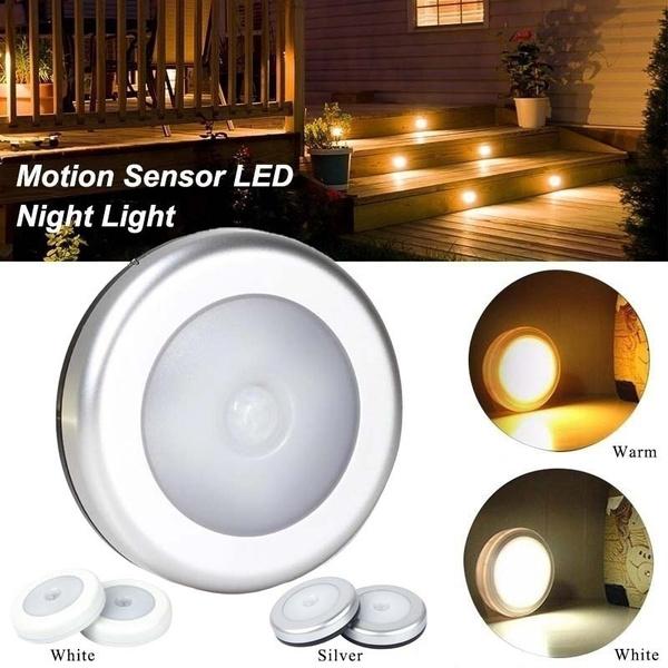 motionsensor, walllight, Kitchen & Dining, led